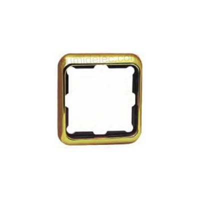 Marco 1 elemento oro serie 75 Simon...