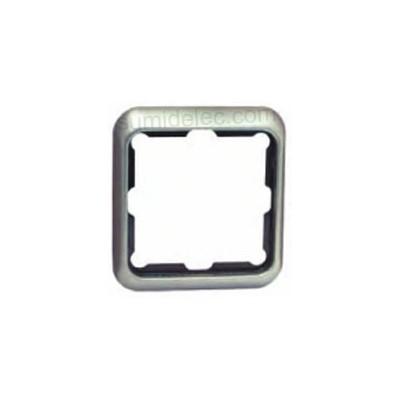 Marco 1 elemento aluminio serie 75...