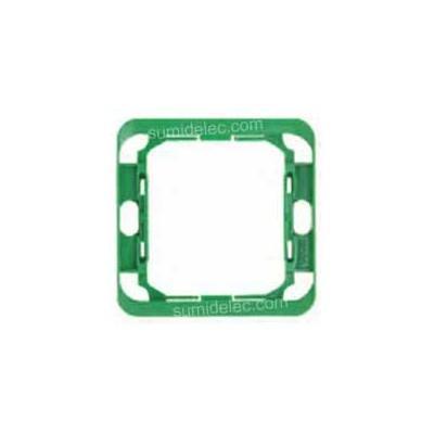 Pieza intermedia verde serie 75 Simon...