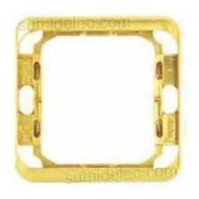 Pieza intermedia oro serie 75 Simon 75906-39
