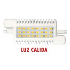 Lámpara lineal LED Samsung R7S luz cálida 9W 700lm