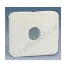 Tapa pulsador conmutador llave marfil 75057-31 simon 75