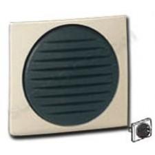 Zumbador Legrand color marfil serie Valena 774362