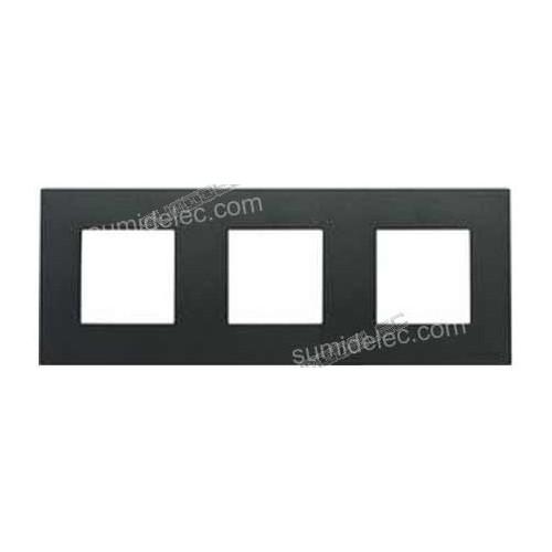 Marco básico de 4 elementos antracita Zenit Niessen n2274.1 an precio
