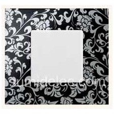 Funda 1 elememto vintage negro plata extrem simon 27 play