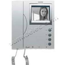 Monitor loft vds blanco negro Fermax 3311