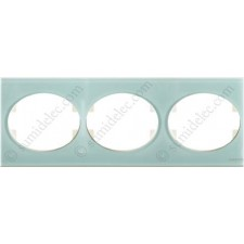 Marco 3 elementos horizontal cristal glasse 5573.1cg tacto niess