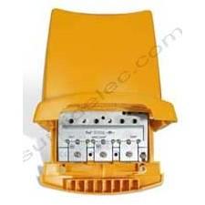 Amplificador de mástil televes 5359 multibanda 30-38dB
