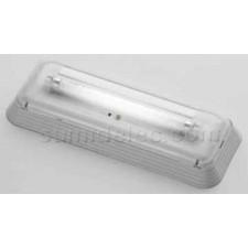 Luz de emergencia 145 lm autonomia 2h d2-150 serie dunna normalux