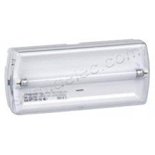 Luz de emergencia 160 lumenes 661705 serie ura21 legrand