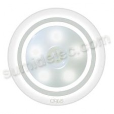 Detector movimiento luminaria Spotmat LED Orbis OB135512