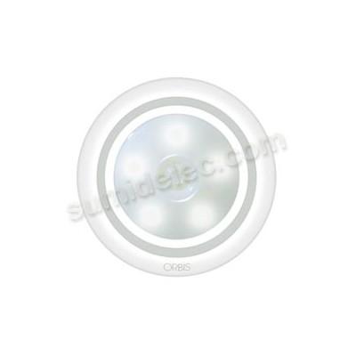 Detector movimiento luminaria Spotmat...