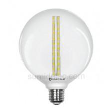 Bombilla LED globo transparente OPPO 13W luz cálida 2700K