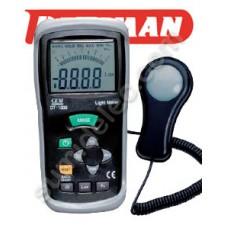 Luxómetro digital medidor luminoso Proiman 461330