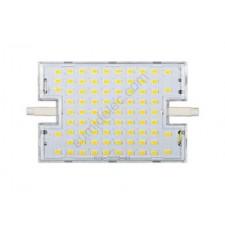 Bombilla lineal LED HQI 138mm 28W luz intermedia 4000K