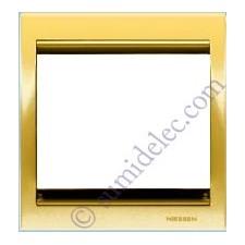 Marco 1 elemento oro 8471or serie Olas Niessen