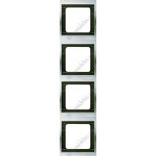Marco 4 elementos vertical titanio 8474tt serie Olas Niessen