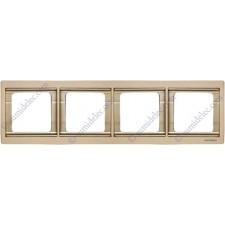 Marco 4 elementos horizontal arena 8474.1ar serie Olas Niessen