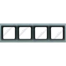 Marco 4 elementos horizontal gris artico 8474.1ga Olas Niessen