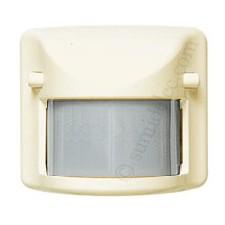 Sensor detector movimiento infrarrojo marfil 8241.1bm Arco