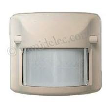 Sensor detector movimiento infrarrojo cobre saten 8241.1cs Arco