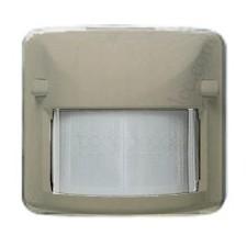 Sensor detector movimiento infrarrojo champan 8241.1ch Arco