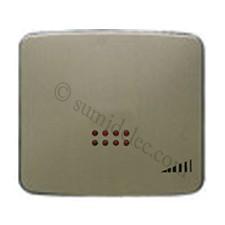 Tapa regulador electronico pulsacion champan 82601ch Arco