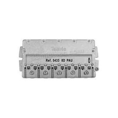 Repartidor 8 salidas conector EasyF...