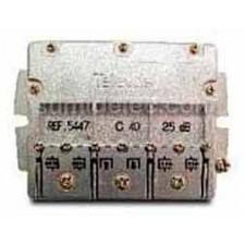 Derivador interior plantas 6-7 4 direcciones easyF televes 544702