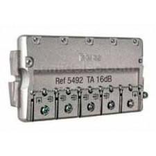 Derivador 6 direcciones TA-planta 1 5492 televes
