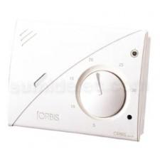 Termostato electronico pared ob324100 LIV-DN-B Orbis