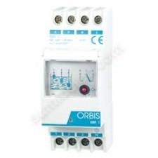 Controlador nivel liquidos electronico ob230130 EBR 1 Orbis