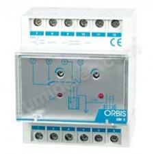 Controlador nivel liquidos electronico EBR 2 ob230230 Orbis