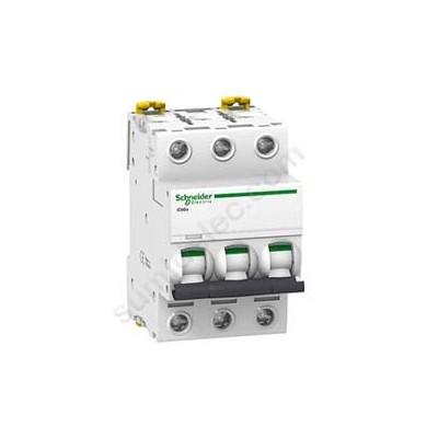 Automatico magnetotermico 3P...