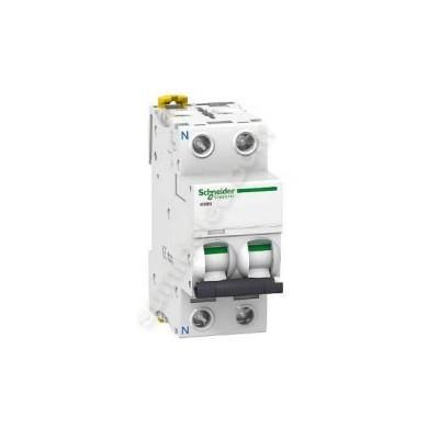 Interruptor automatico Schneider 16A...
