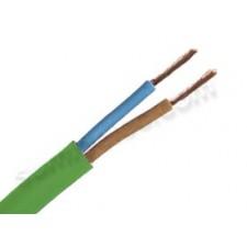 Manguera cable libre halógenos 2x2,5 RZ1-K 1Kv flexible