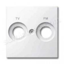 Tapa toma antena TV-R Elegance blanco MTN299919