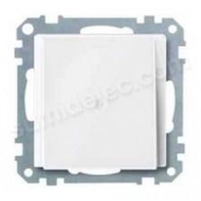 Salida de cables color blanco Elegance MTN296819