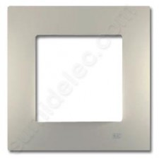 Marco beige arena 1 elemento 23001-A Serie Viva BJC