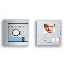 Kit Tegui videoportero 376141 Sfera New monitor color manos libres