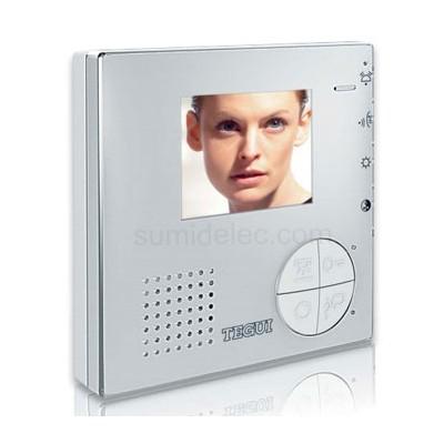 Kit v deoportero sfera new tegui monitor color manos libres for Videoportero tegui precio