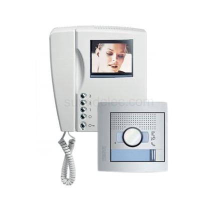 Videoportero Tegui 376126 Sfera New monitor color Swing