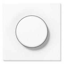Tecla interruptor conmutador pulsador blanco serie ls990 jung