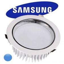 Downlight de LED Samsung 25W luz fría 2220lm