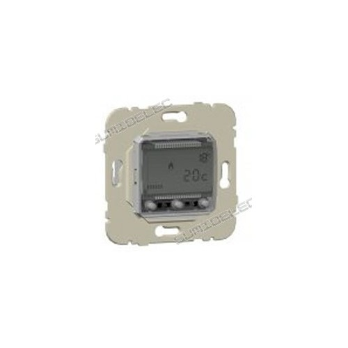 Termostato digital efapel mec 21 21233 precio - Termostato digital precio ...
