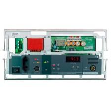 Central EGI hilo musical 2 canales stereo sintonizador radio C16F Domos