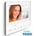 Monitor Tegui Manos Libres Classe 300 color claro bticino
