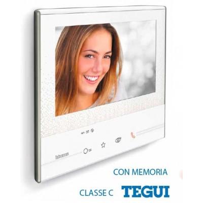 Monitor Tegui Manos Libres memoria...