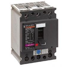 Interruptor automático Schneider Compact NS80H MA80 3P3R caja modulada