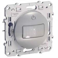 Detector movimiento s530525 odace schneider plata